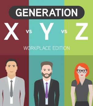 Tanulni is lehet az Y és Z generációktól